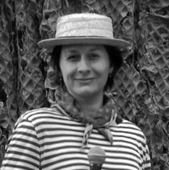 Barbora Kouklíkova